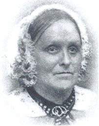 Photo of Susanna Moodie